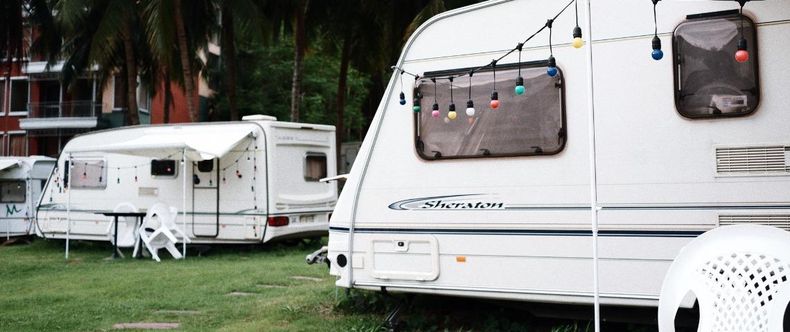 Wanneer kan je het best je camper of caravan verkopen?
