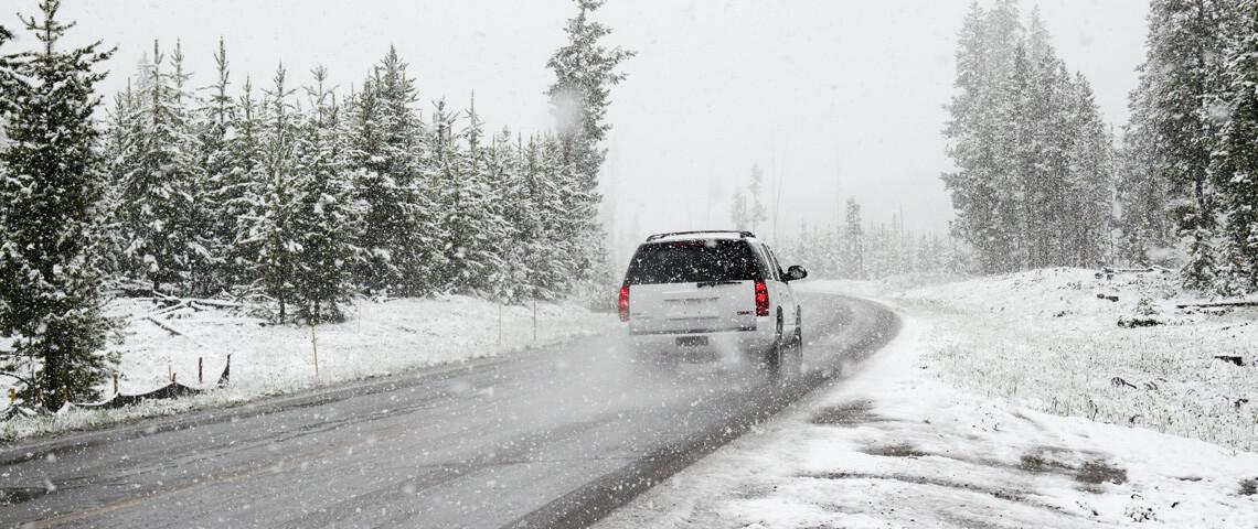 Welke auto mankementen kom je tegen tijdens de winter?