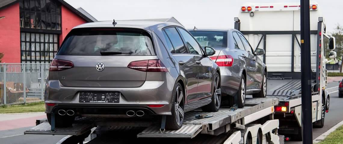 Een auto importeren uit het buitenland, hoe werkt dat eigenlijk?