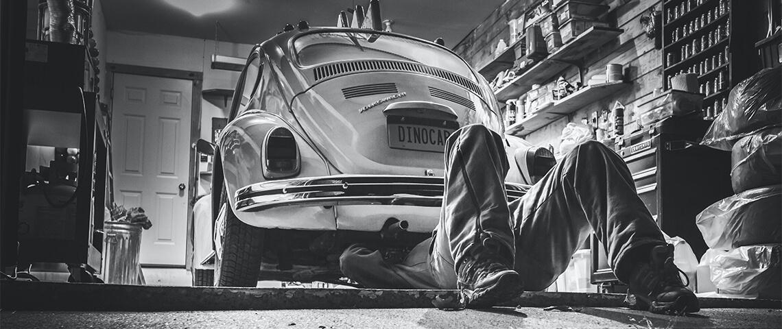 Je auto schorsen. Hoe werkt het schorsen van het kenteken?
