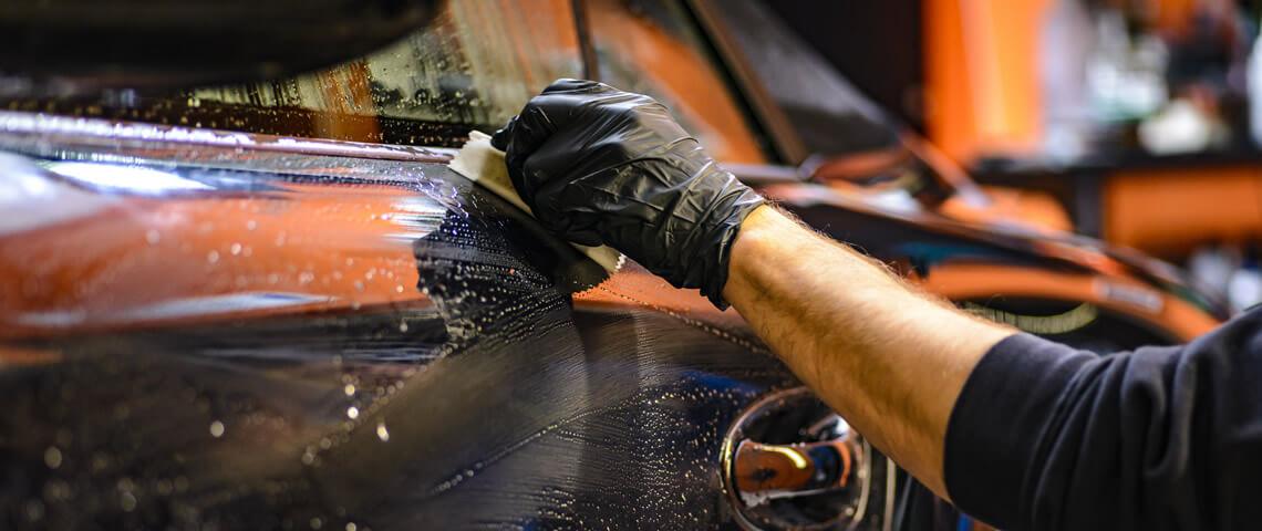 Je auto wassen. Wat zijn de do's en dont's