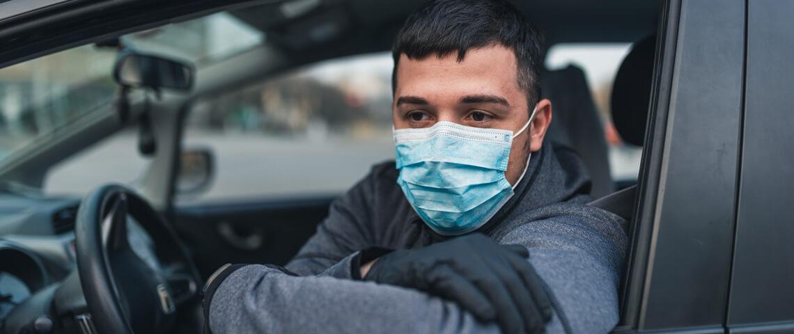 Een autoverkoop tijdens corona: Vragen en antwoorden