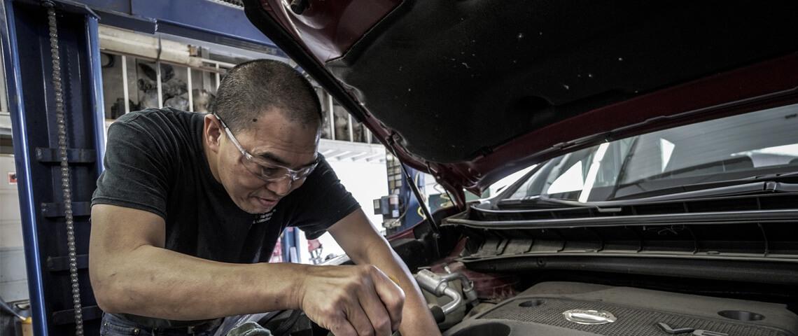 Bovag wil auto's met WOK-status in de toekomst zelf keuren