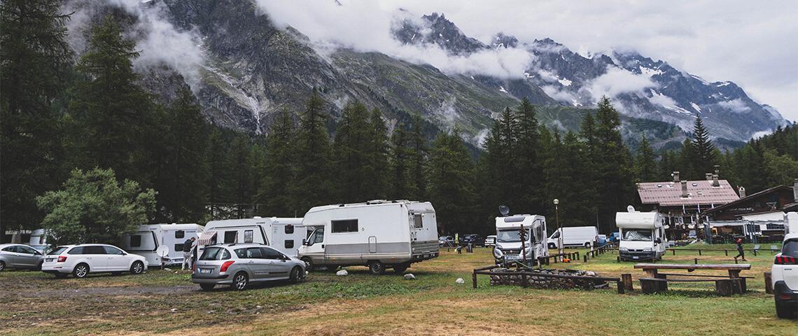 Caravan of camper kopen? Onmisbare tips voor als je droomt van het kampeerleven
