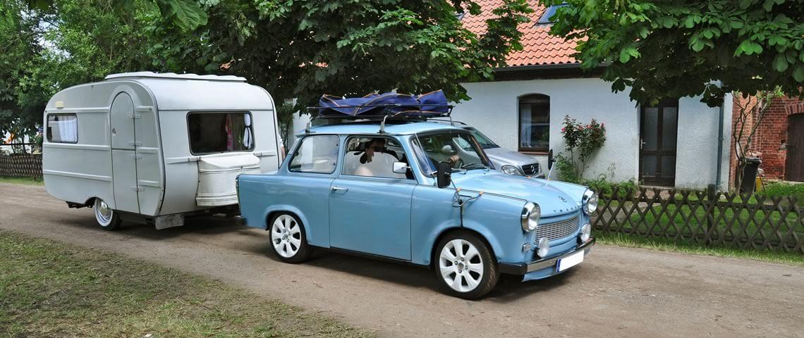 Maak je caravan klaar voor de winterstop en caravanstalling