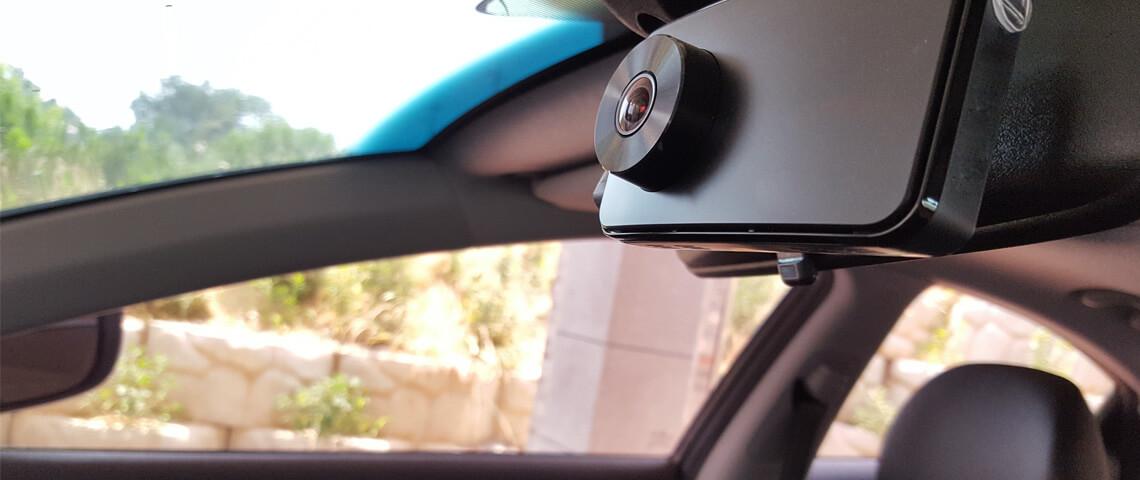 De dashcam is populair! Maar waarom?