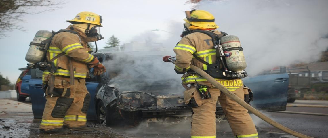 Is je auto verzekerd voor schade toegebracht door vandalisten?