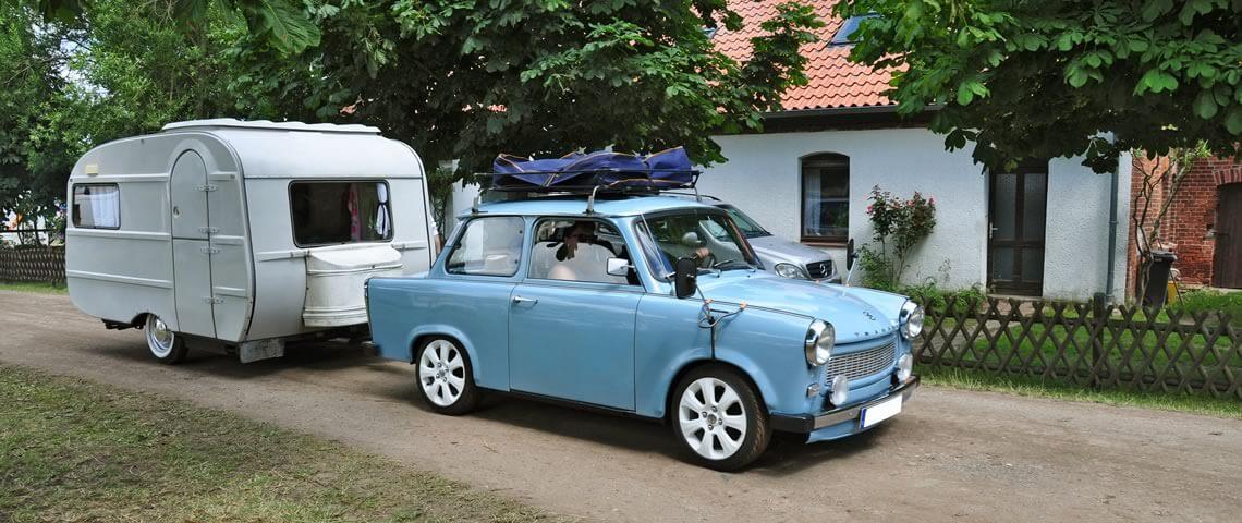 Voorpret voor het voorjaar: Is jouw caravan vakantieklaar?