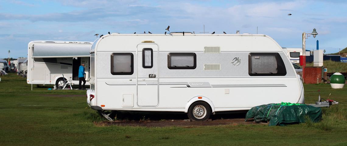 Is een caravan iets voor jou? Je kan een caravan ook huren!