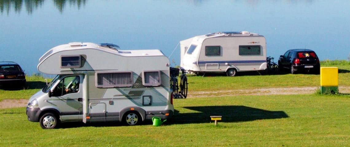 Kies je voor een camper of voor de caravan?