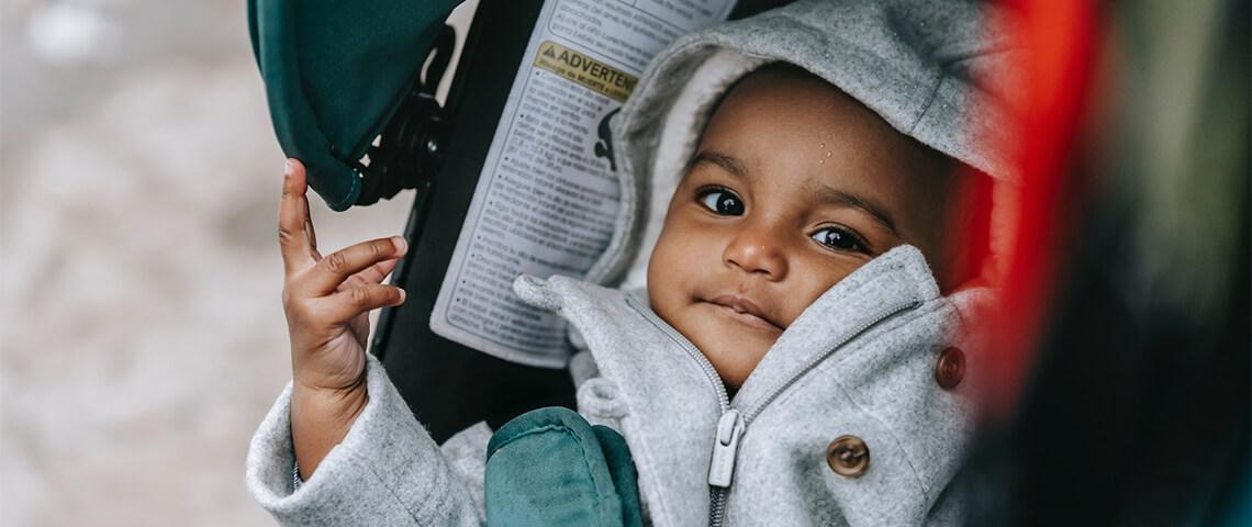 Dit kinderstoeltje is levensgevaarlijk waarschuwt de ANWB