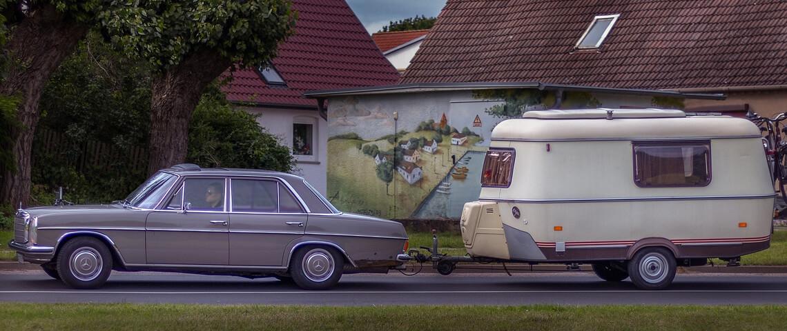 Op zoek naar een caravan? Hier zijn 5 types caravans