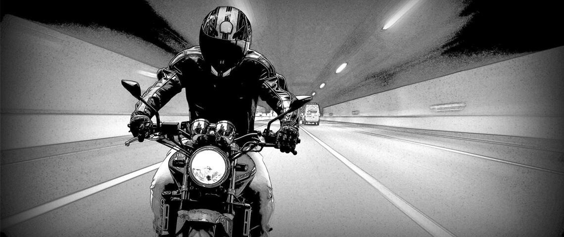 5 redenen om je motorrijbewijs te halen