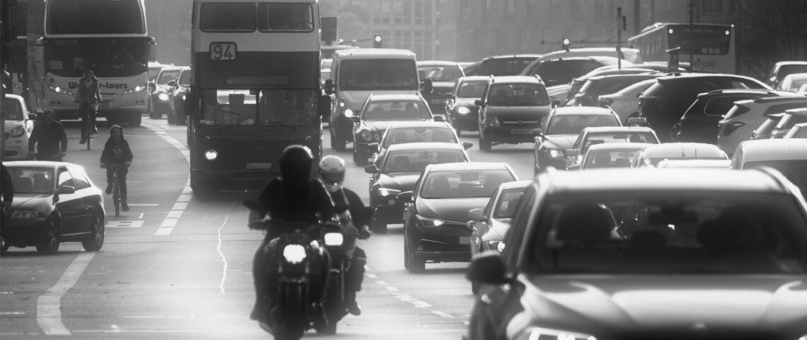 Slooppremie voor oude dieselauto\'s tegen het stikstofprobleem?