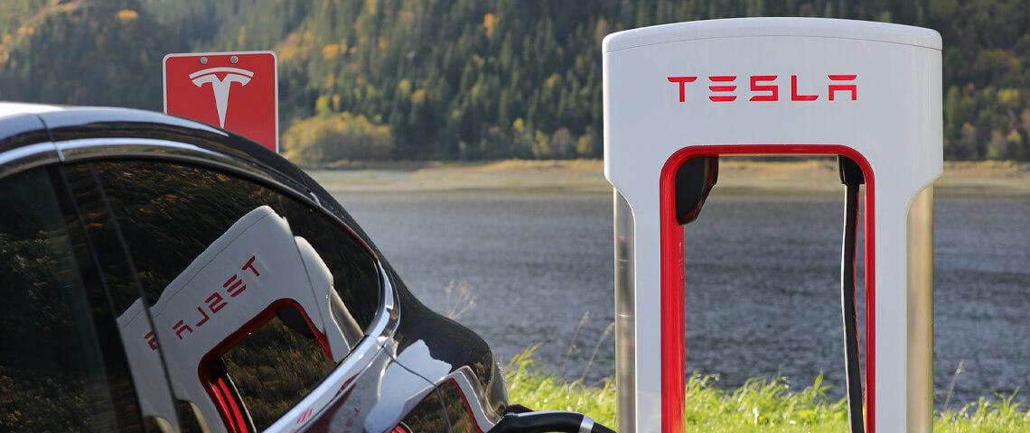 Subsidieregeling bij aanschaf elektrische auto