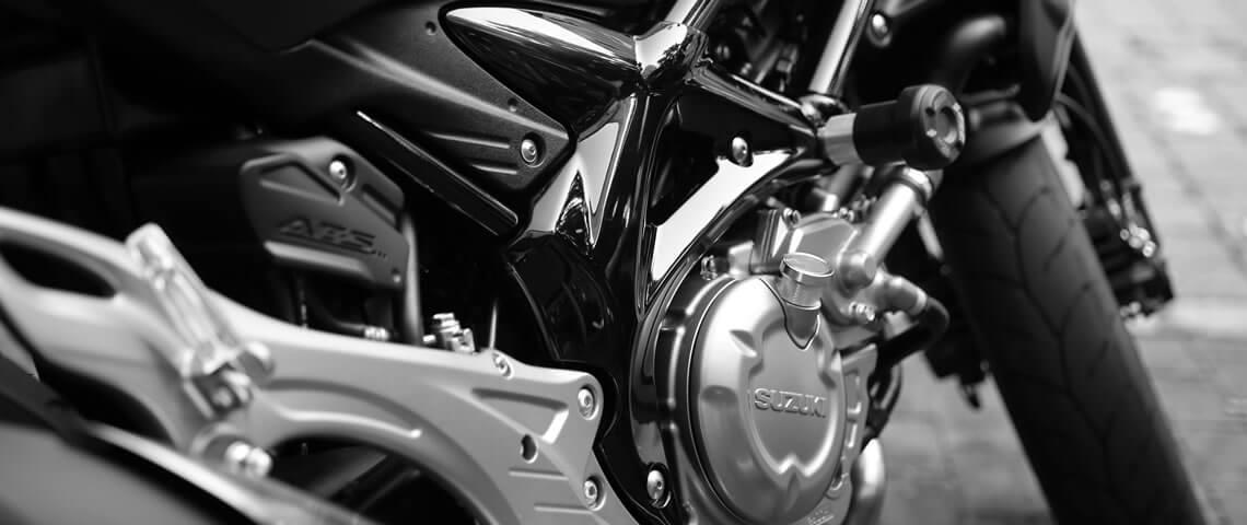 Tips om je motor klaar voor de winterstalling te maken