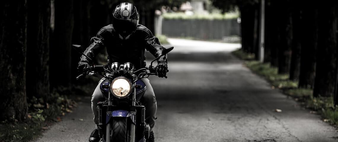Tips om van je eerste motorreis een avontuur te maken