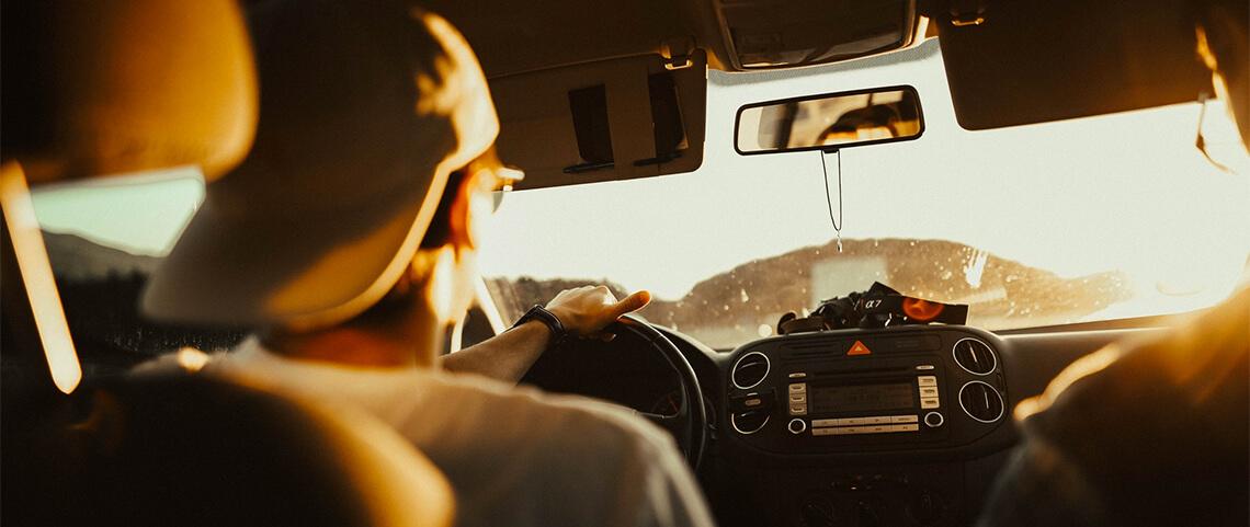 10 types automobilisten die we allemaal wel eens tegenkomen