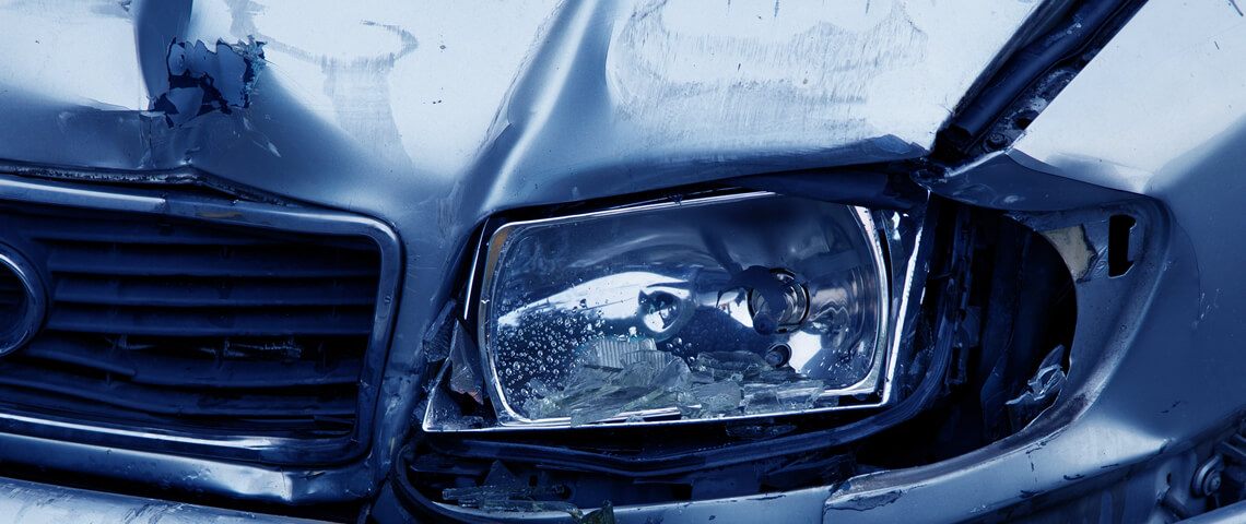 Waarom zou iemand een schade auto willen kopen