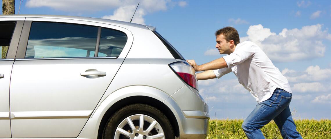 6 dingen die slecht zijn voor je auto (maar we weleens doen)