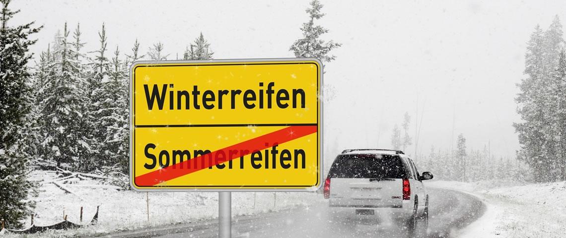 Autorijden tijdens sneeuwval. Zo doe je dit zo veilig mogelijk